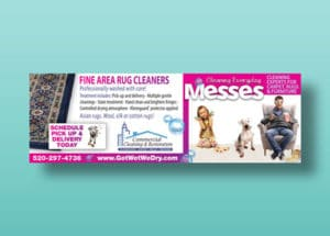 Carpet Cleaning Advertising