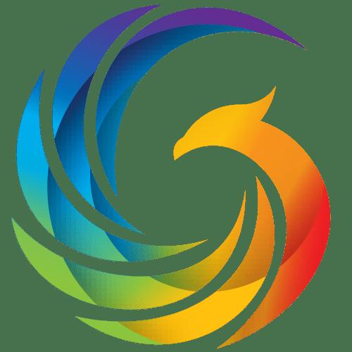 affinity for design phoenix logo